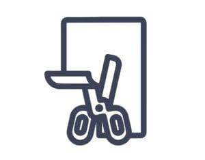 realizacja zamówienia ikona