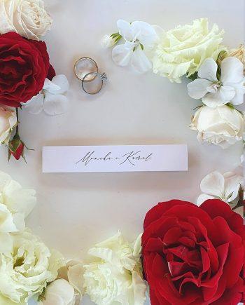 Opaska ozdobna Perfect Roses