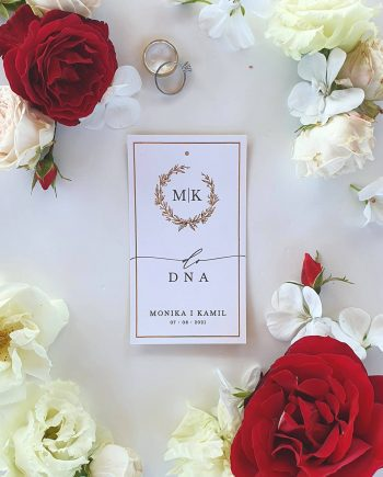 Zawieszka Perfect Roses